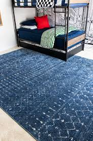 A Boy S Room Makeover With A Super Hero Theme Shades Of Blue Interiors