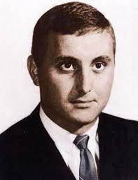 Winfield Wesley Beck : First Lieutenant from Florida, Vietnam War Casualty