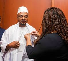 Felix King Gives Nigerian Widows Another Reason To Smile With 'We ...