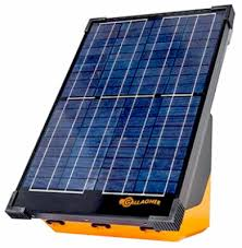 Gallagher Solar Fence Charger S200 2 0 Joules Wilco Farm Stores