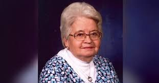 "Patsy Lou ""Pat"" Briley Obituary - Visitation & Funeral Information"
