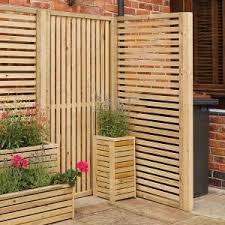 Shop Vertical Fence Panels Online Buy Fencing Direct