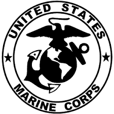 United States Marine Corps Seal Car Or Truck Window Decal Sticker Rad Dezigns