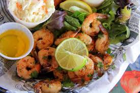 Apalachicola Seafood Grill