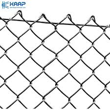 Chicken Fence Pvc Coated 1 2mm Steel Woven Wire Mesh