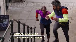Nike Leggings of Issa Rae in The ...