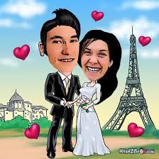 cartoon photo with wish2be