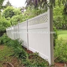 Strong Uv Proof Innovative Design Plastic Vinyl Pvc Garden Fence Panels Buy Pvc Garden Fence Panels Decorative Garden Fence Panels Strong Uv Proof Innovative Design Plastic Vinyl Fence Product On Alibaba Com
