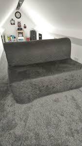 ikea lycksele lovas 2 seat sofa bed for