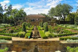 fort worth botanic garden 2020 all