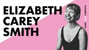 🔴 A Career In Design With Elizabeth Carey Smith - YouTube