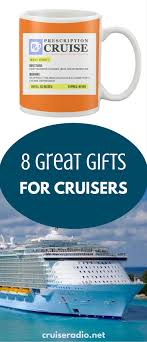 8 great gifts for cruisers