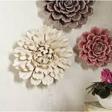 flower wall decor flower wall