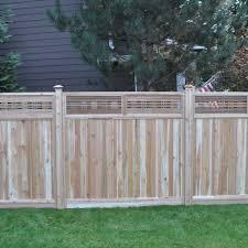 Cheap Cedar Lattice Fence Panels Find Cedar Lattice Fence Panels Deals On Line At Alibaba Com