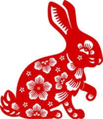 Beautiful Pretty Artistic Asian Chinese New Year Birth Animal Cartoon Shinobi Stickers