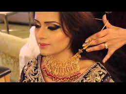 stani bridal makeup video 2017