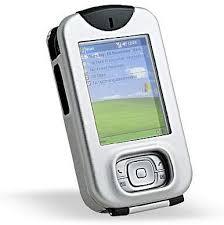 QTEK S100 Innopocket Aluminum Hard Case
