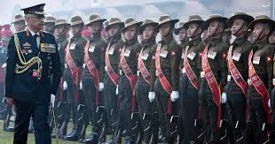 indian army is ready to pok if