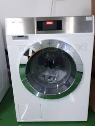 Máy giặt công nghiệp Miele PWM 906