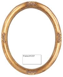 picture frames oil paintings