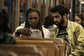 Kumail Nanjiani on Netflix, 'The ...