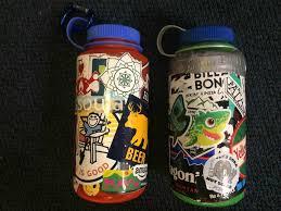 Fancy Diy Water Bottle Designs