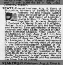 The Boston Globe from Boston, Massachusetts on August 6, 1995 · 69