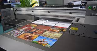 do you need uv coating before printing