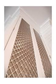 mesh for cabinet doors