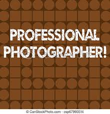 Image result for photographer word