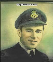 Ivan James Vincent Wallace - The Canadian Virtual War Memorial - Veterans  Affairs Canada
