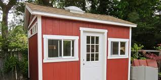 painting your outdoor shed