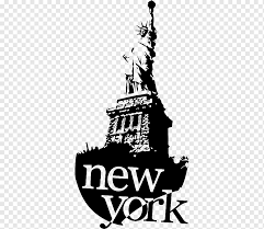 Statue Of Liberty Wall Decal Sticker Window Mural House Sign Foil Statue Of Liberty Wall Decal Decal Png Pngwing