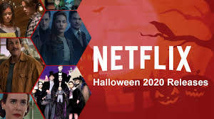 What's Coming to Netflix for Halloween 2020 - What's on Netflix
