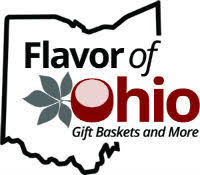 ohio gift baskets and candy from flavor
