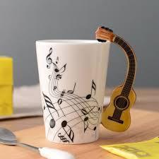 novelty guitar coffee mug 26 off