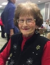 Mary Smith | Obituary | The Meridian Star