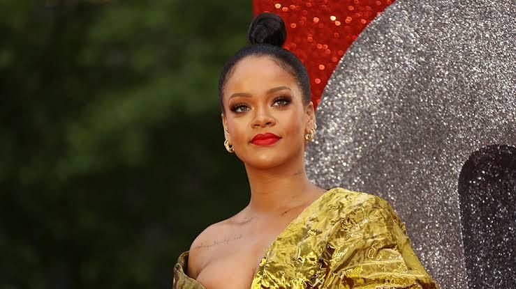 "Rihanna Shares Update On ""R9"" Releasing Date Status"