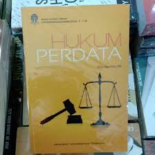 buku hukum perdata by rosa agustina shopee