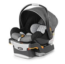 the best car seats for small cars