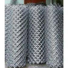 Shree Samarth Enterprises Manufacturer Of Wire Nail Chain Link Fencing From Virar
