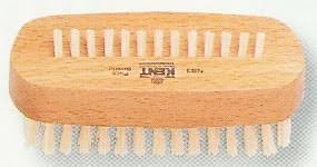 kent nail brush collection from dann