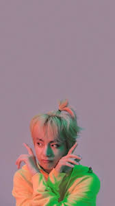 image about cute in taehyung wallpaper