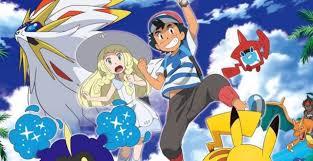 Pokemon: Sun and Moon Ultra Adventures' Now Streaming On Netflix