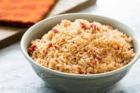 spanish rice recipe simplyrecipes
