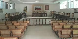 Câmara de Vereadores de Juazeiro do Norte suspende sessão por ...