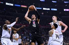 LA Clippers: Ivica Zubac completes the starting lineup