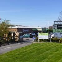 garden centres near driffield north