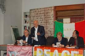"""Presentazione libro """"Sentieri di resistenza"""" con Carla Nespolo » ANPI  Provinciale Benevento"""