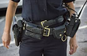 belts are giving sfpd officers